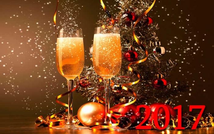 ¡¡¡FELIZ NAVIDAD Y PRÓSPERO AÑO 2017!!!